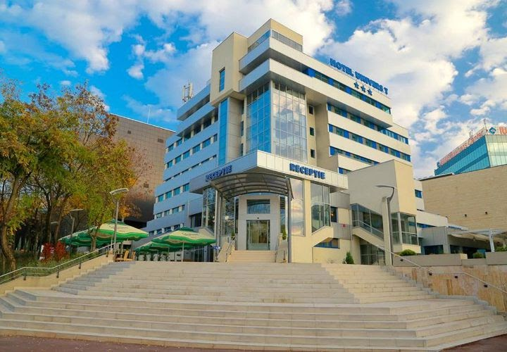 Hotel Univers-T Cluj