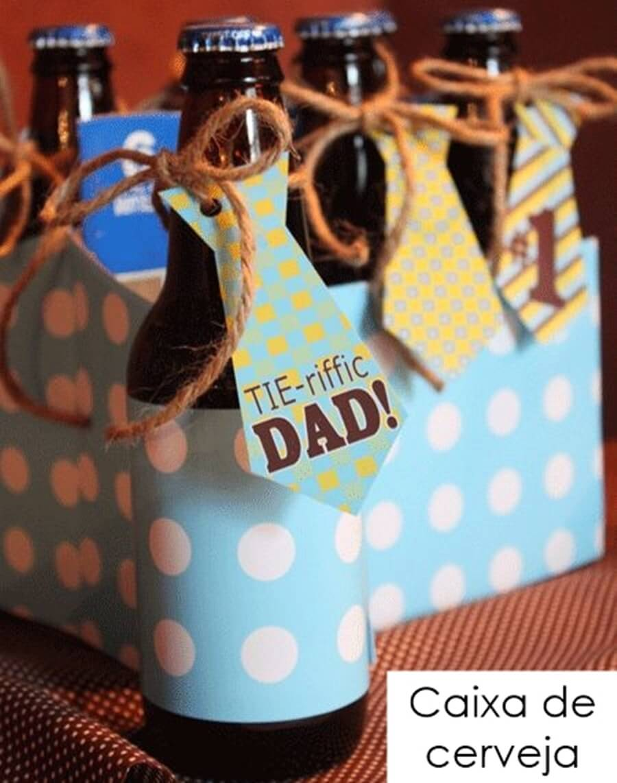 presentes para o dia dos pais