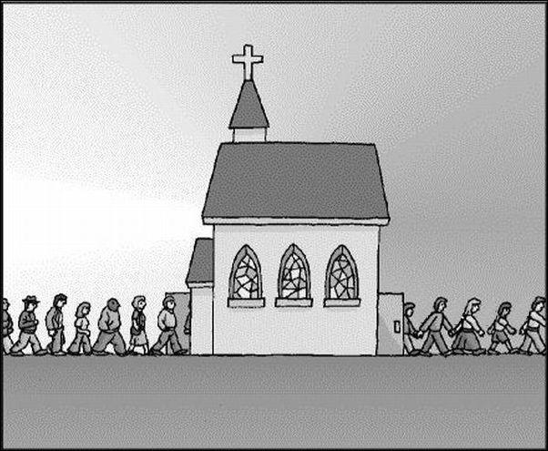 Reformai» – grito da Igreja nos 500 anos da Reforma 7e6e885cbf8