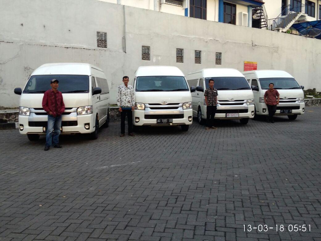 Jasa Rental Sewa Mobil Di Jogja dan Cirebon