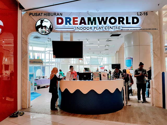【亲子活动】Baby Bash @ Dreamworld Playland IOI City Mall