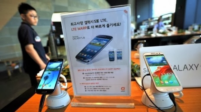 Apple Loses Bid for Ban on Samsung Smartphones Sales