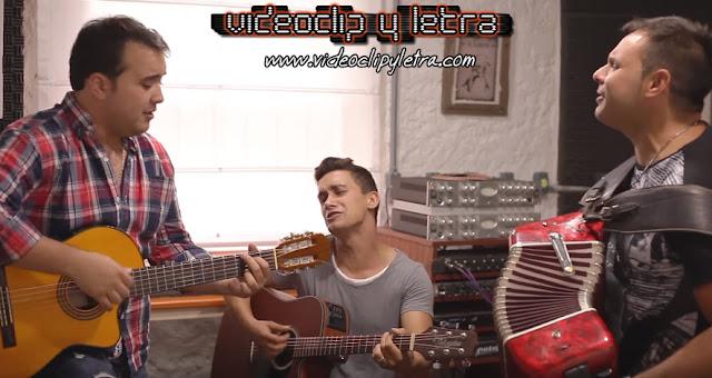 Fede Rojas feat El Super Hobby - Por culpa del vino : Video y Letra
