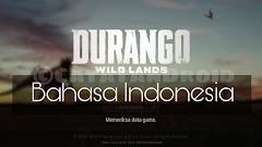 Cara Mengganti Bahasa di Game Durango Wild Lands