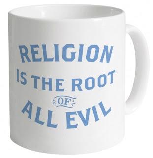 religione, male