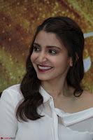 Anushka Sharma with Diljit Dosanjh at Press Meet For Their Movie Phillauri 036.JPG
