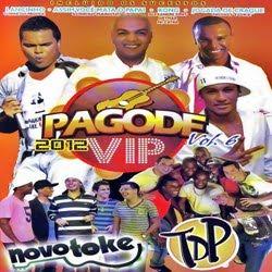 BAIXAR 2012 PAGODE VIP GRATIS