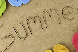 Summer Vacation - Preparing For Your Summer Vacation