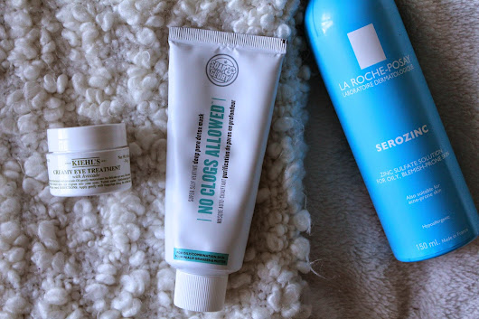 Sunday Skincare - New in | Not another beauty blog