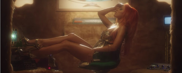 "Bonnie McKee ""Stars In Your Heart"""