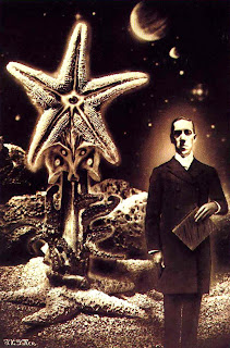 h.p-lovecraft