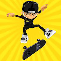 Epic Skater Mod Apk Terbaru
