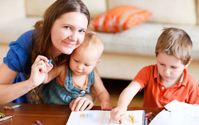 Nanny required Mondays and Tuesdays Day Time Ringwood, Victoria, Australia - Apply now