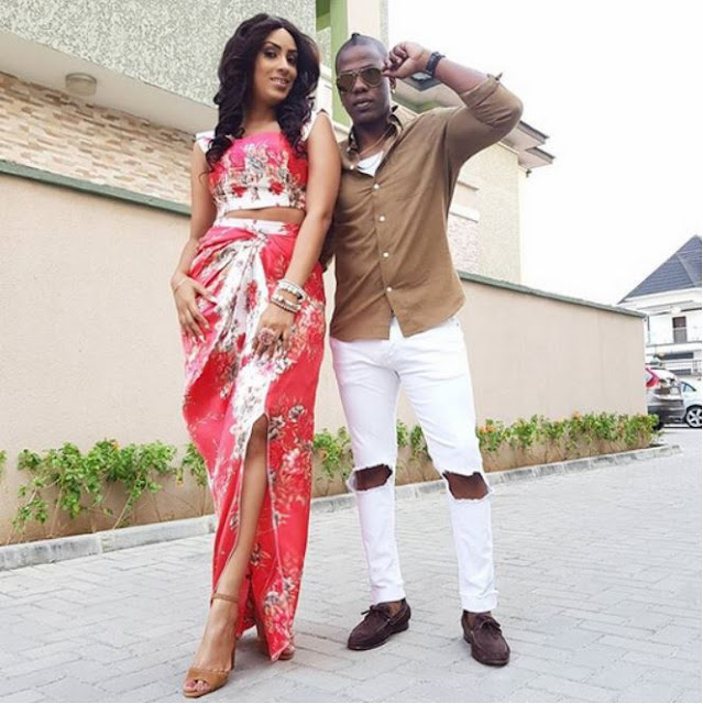 juliet ibrahim deletes all photos of iceberg