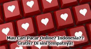 Cari Pacar Online Indonesia Gratis