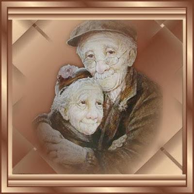 abuelos, amor, tercera edad,