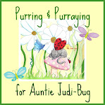 Prayers for Auntie JudiBug