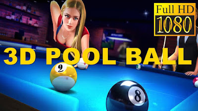 3D Pool Ball Mod (All Unlocked + No Ads) Apk For Android