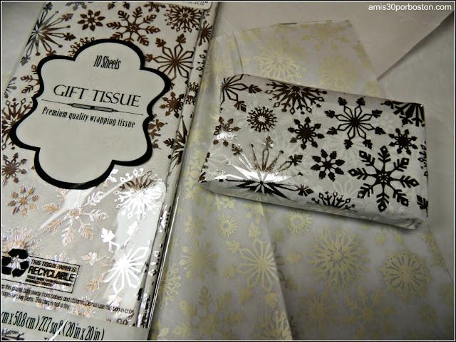 Envoltorios para Turrón de Chocolate y Arroz Inflado