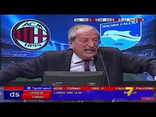Milan: il meglio di Tiziano Crudeli Direttastadio 2016