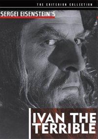 Ivan, O Terrivel