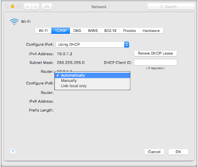 Disable IPv6 in Safari- Reinstall Safari