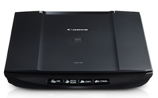 Canon CanoScan LiDE 110 driver download Windows, Canon CanoScan LiDE 110 driver Mac
