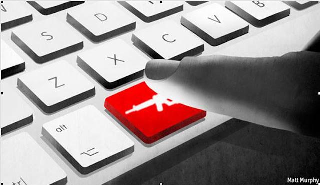 Indonesia Memerlukan Pasukan Cyber Nasional
