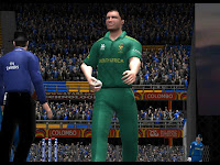 ICC T20 World Cup 2012 Mini-Patch Gameplay Screenshot 4