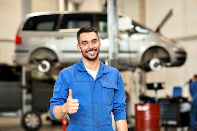 Affordable auto service in Orlando