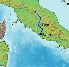 Rio Tibre