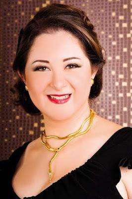 قصة حياة مي نور الشريف (Mai Nour El-Sherif)، ممثلة مصرية.