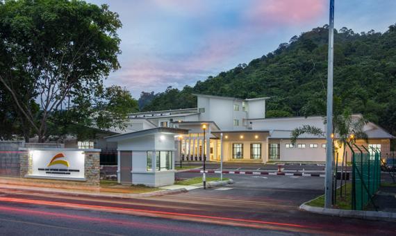 Abah's Birthday Treat | Bentong Pahang (Part 2)