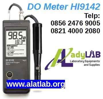 DO meter adalah