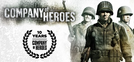 Company of Heroes Complete Edition-PROPHET