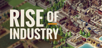 Rise of Industry-CODEX