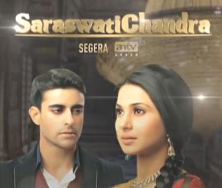 Daftar Nama dan Biodata Pemeran Saraswatichandra ANTV Terlengkap