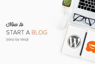 How to Create a Blog in 2019 - For Beginner
