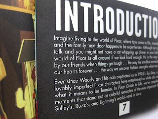 hallmark pixar guide to life book