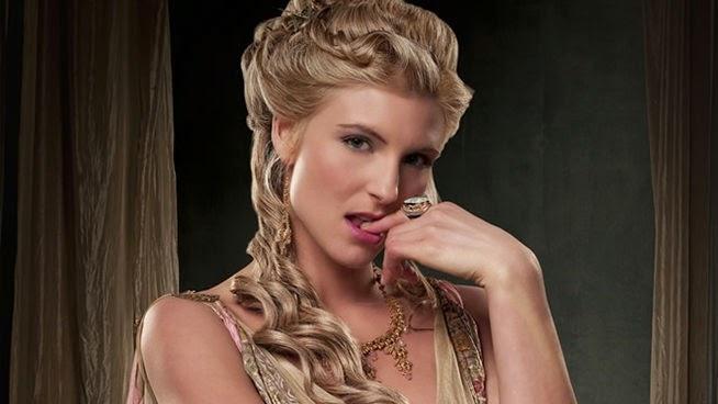 prostituição da Roma antiga
