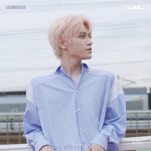 Yoo Young Jin, TAEYONG – Cure – SM STATION