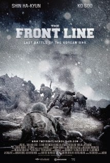 The Front Line/Go-ji-jeon (2011) ταινιες online seires oipeirates greek subs