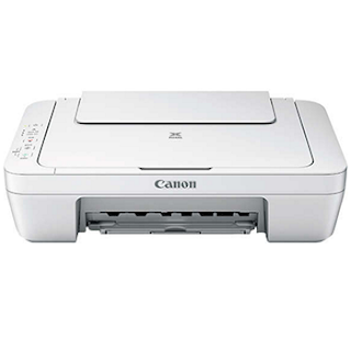 Canon PIXMA MG2522 Printer Setup and Driver Download
