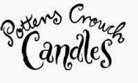 beautiful scented candles make your home smell festive for Christmas
