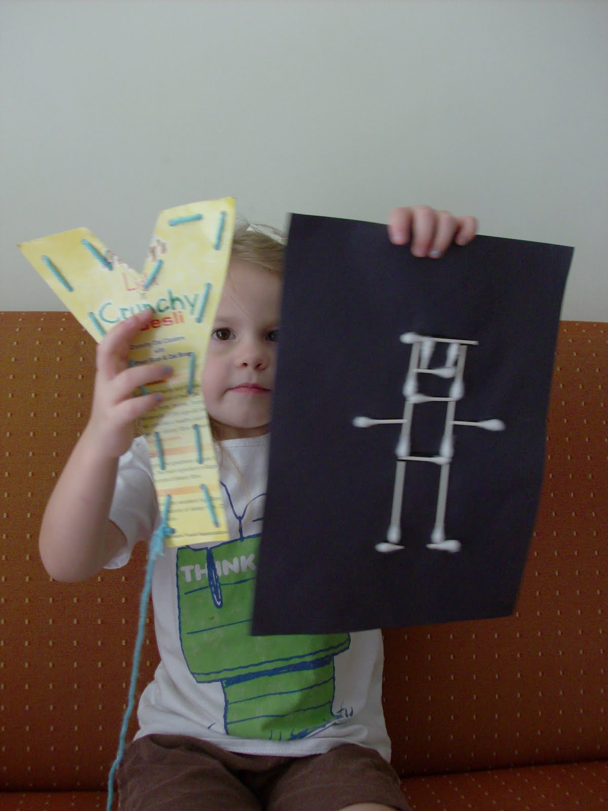Chadwicks Picture Place Preschool Activities Letters X Y And Z