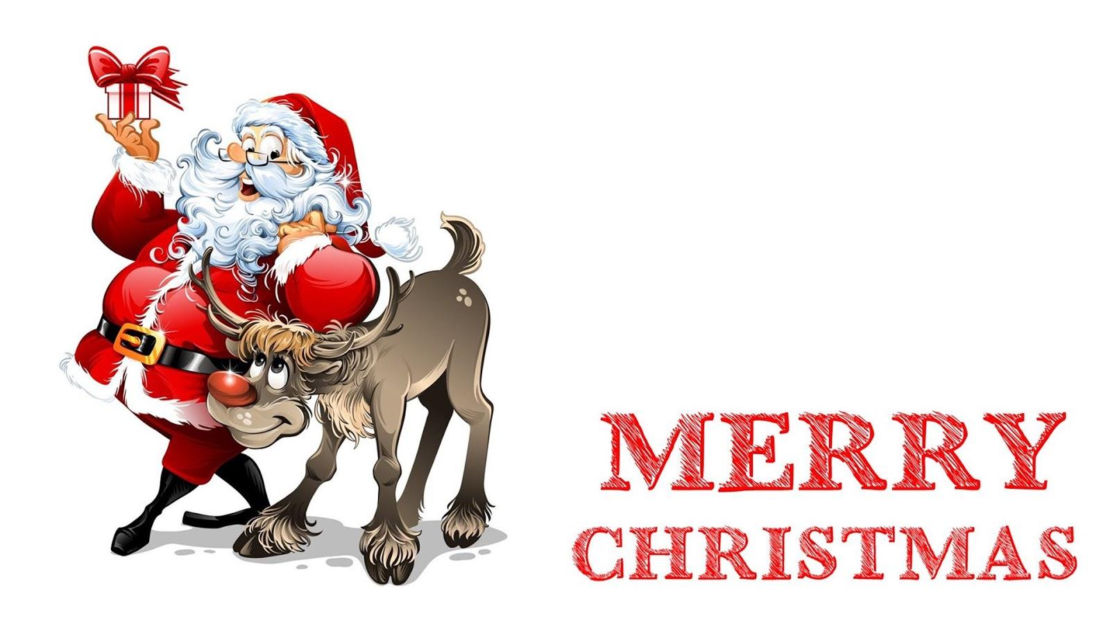 Free Animated Christmas Photo