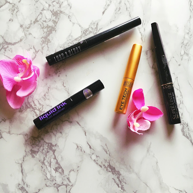 What is the best liquid eyeliner?