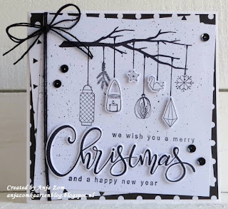 Image result for cards made using marianne design KJ1720