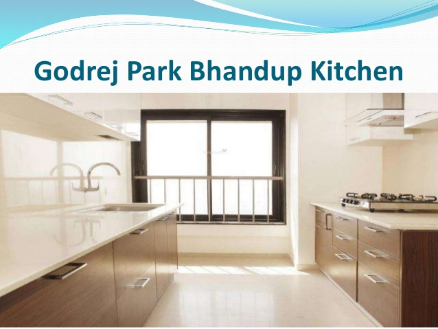 Godrej Park Bhandup