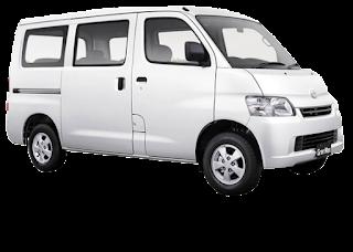 kredit jakarta daihatsu granmax minibus